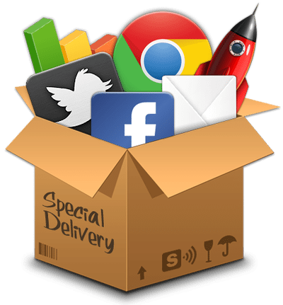 Social Media   Google search changes push SEO firms and social media marketers closer