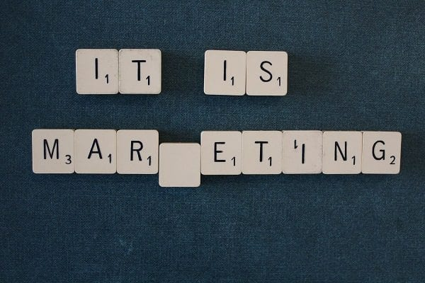 What's the Difference Between Old & New World Marketing?