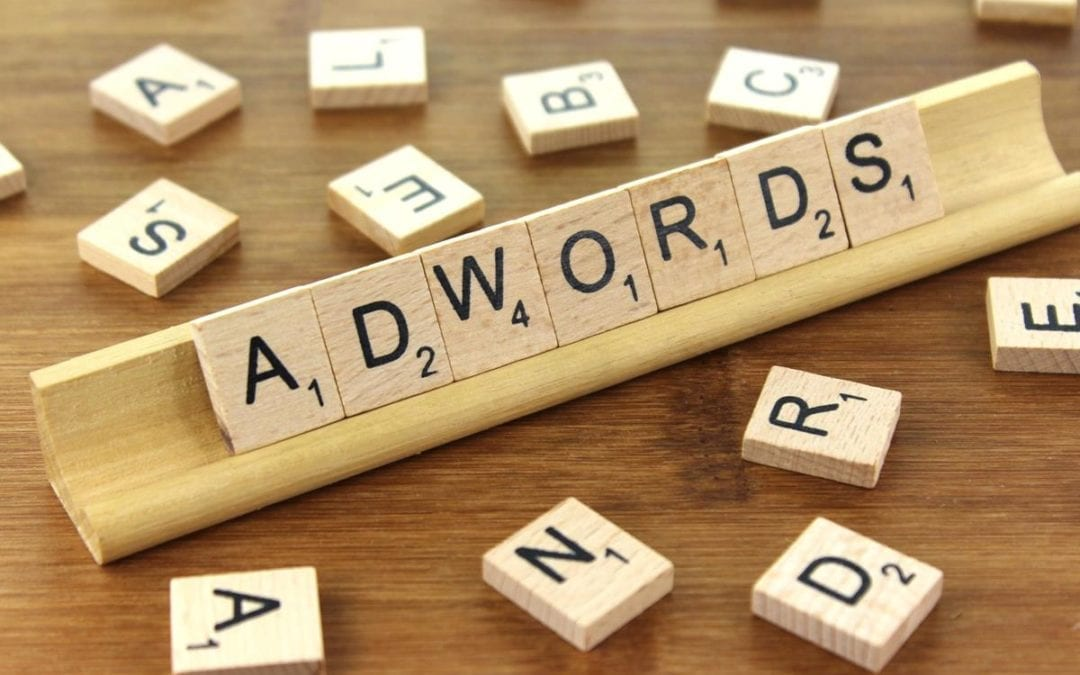 Adwords Agency Midlands:  What Are Adwords ?