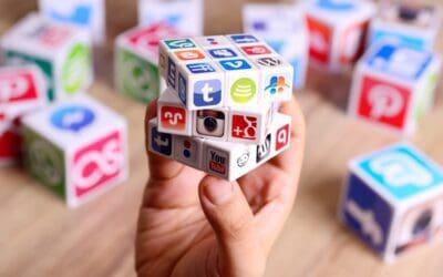 SOCIAL MEDIA   TOP 10 TIPS