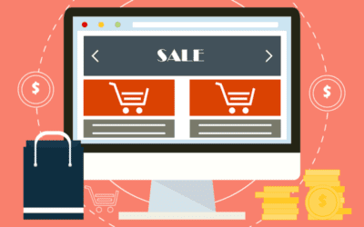 What are the Benefits of an E-Commerce Website?
