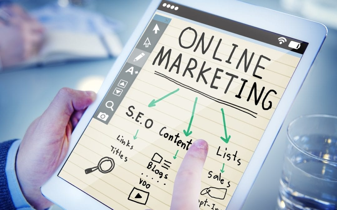online marketing opportunities