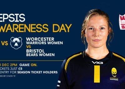Sepsis Awareness Day