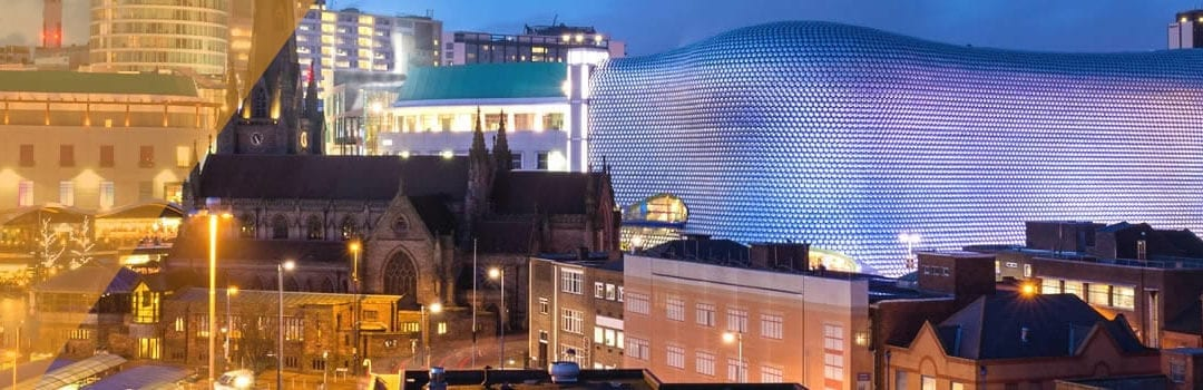 West Midlands Missing Out on Business Grants