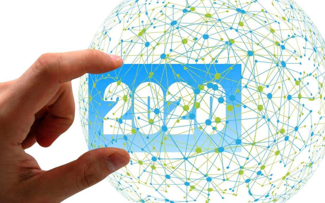 Digital Marketing Trends 2020: 5 Need to Know Strategies