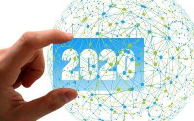 Digital Marketing Trends 2020: 5 Need to Know Strategies