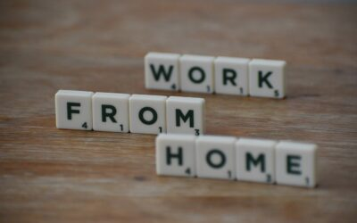 Remote Work Survival Guide   The Challenges Ahead