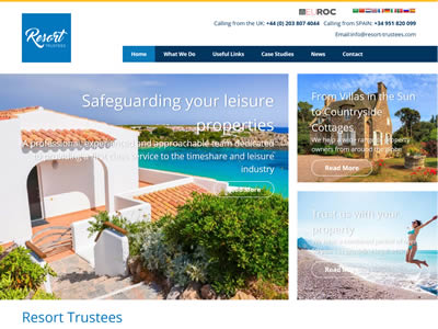 Resort Trustees